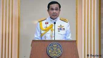 Thailand - Premierminister Prayuth Chan-ocha