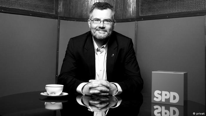 Dietmar Nietan SPD