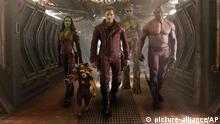 Film - Guardians of the Galaxy