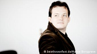 Andris Nelsons, Copyright: Marco Borggreve