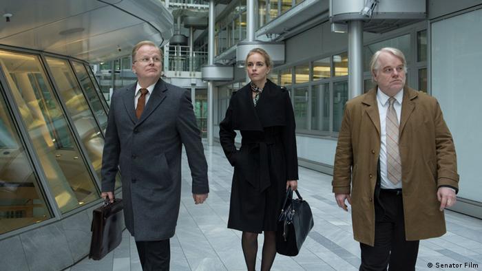 Filmstill A Most Wanted Man von Anton Corbijn