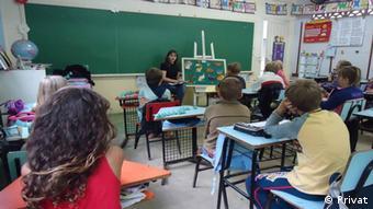 Pommerisch Unterricht in Brasilien