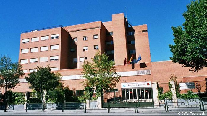 España registra aumento en número de donantes de médula