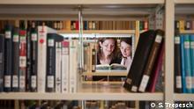 Bibliothek der TU Ilmenau