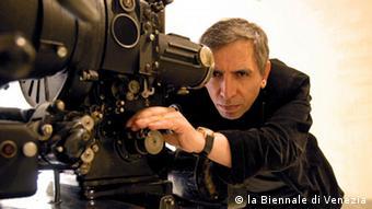 Mohsen Makhmalbaf (la Biennale di Venezia)