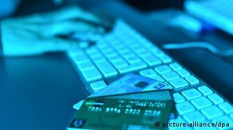 Найпоширеніший в Україні вид кіберзлочинності - маніпуляції з банківськими рахунками і картками