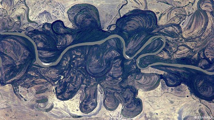 مذهلة للأرض بعدسة رائد فضاء 0,,17881448_303,00.j