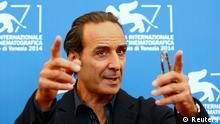 Filmfestspiele Venedig 2014 Alexandre Desplat