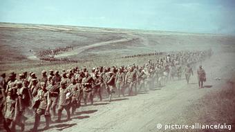 Σοβιετικοί αιχμάλωτοι πολέμου