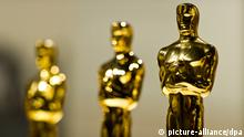 Oscar-Ausstellung in Frankfurt am Main 2012