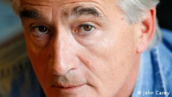 Antony Beevor (photo: John Carey)