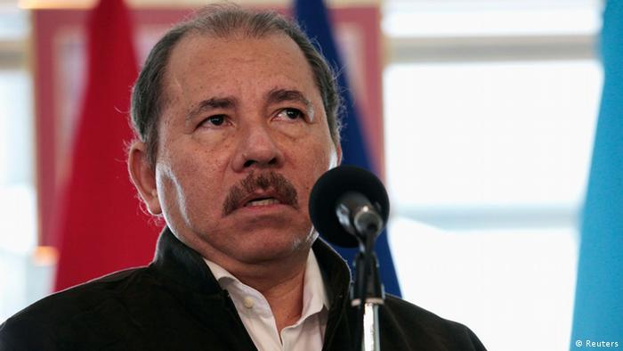 Nicaragua: remueven a 28 diputados opositores | América Latina | DW | 29.07.2016
