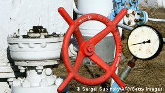 Slavina plinovoda