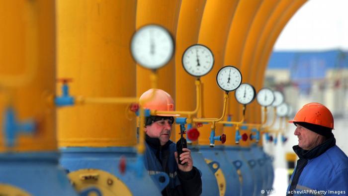 Rast cijena prirodnog plina osobito je visok