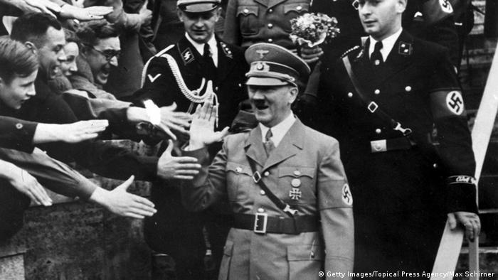 Alemania y las lecciones de la Segunda Guerra Mundial