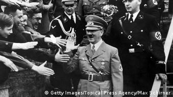 Adolf Hitler in 1939