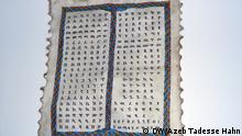 amharisch alphabet