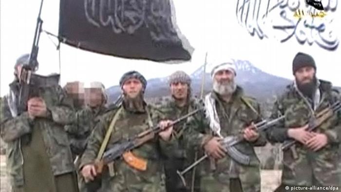 Propagandni Video njemačkih islamista