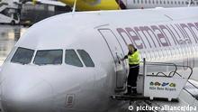 Pilotenstreik Lufthansa