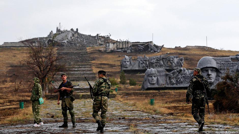 ukraine gov conflict 2014
