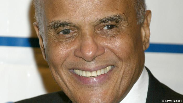 Harry Belafonte (Foto: Getty Images)