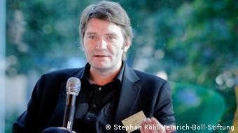 IT-Experte Christian Horchert - Foto: Stephan Röhl (Heinrich-Böll-Stiftung)