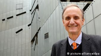 Peter Schäfer - Direktor des Jüdischen Museums Berlin (picture-alliance/dpa)