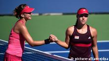 US Open Tennis Angelique Kerber