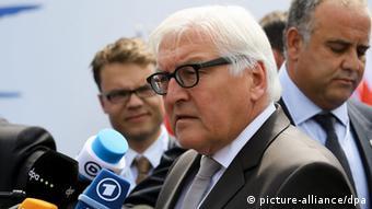 Steinmeier se nada novim pozitivnim pomacima u pregovorima