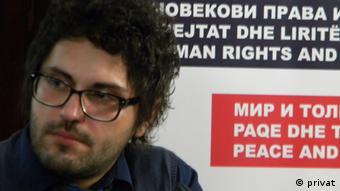 Petar Stojkovic