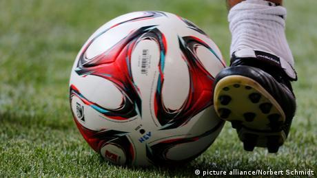 Symbolbild Fußball Bundesliga