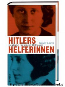 Njemačko izdanje knjige Wendy Lower