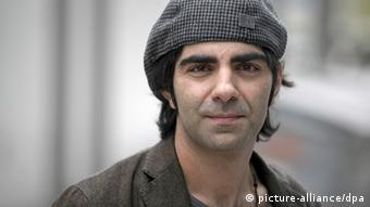 Fatih Akin picture-alliance/dpa)