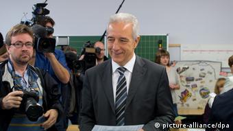 Landtagswahlen in Sachsen 2014 Stanislaw Tillich