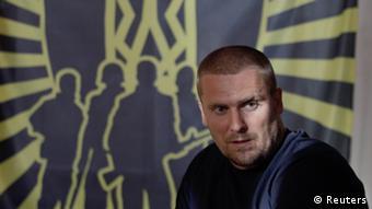 Вадима Трояна эксперты называют одним из главных претендентов на победу в конкурсе
