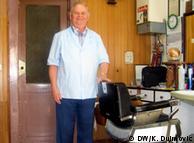 Odlazak najstarijeg zagrebačkog šišača i brijača