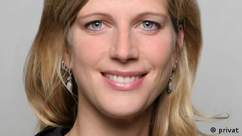 Dr. Maja Göpel Politik Ökonomin