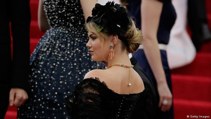 Kate Upton Model & Schauspielerin