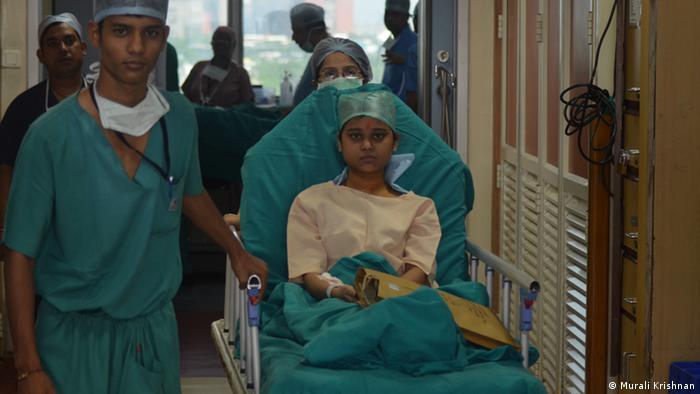 Indian Institute of Robotic Surgery