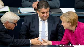 Ενδοκυβερνητικές τριβές στο Βερολίνο με φόντο τα σενάρια περί «Grexit»