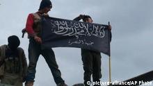 Nusra-Front in Syrien ARCHIV 2013