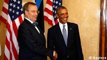 Barack Obama mit Toomas Hendrik 03.09.2014 Tallinn