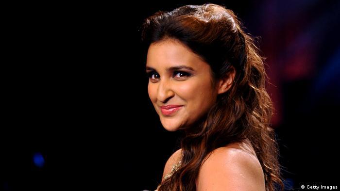 Indische Schauspielerin Parineeti Chopra (Getty Images)