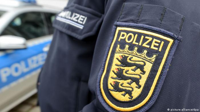 Bonn police said they were 'optimistic' they had the right person