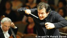 Andris Nelsons, Copyright: imago/CTK