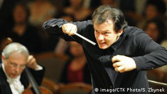 La Orquesta Sinfónica de la Ciudad de Birmingham fue dirigida por Andris Nelsons (foto)