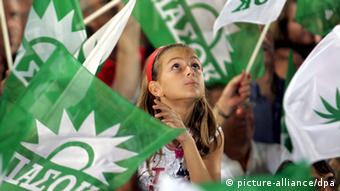 O Γιώργος Παπανδρέου θα καταφέρει να αντλήσει ψήφους μόνον από την εξαιρετικά μικρή πλέον δεξαμενή του ΠΑΣΟΚ