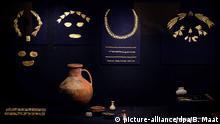 Amsterdam - Ausstellung Die Krim: Gold und Geheimnisse des Schwarzen Meeres