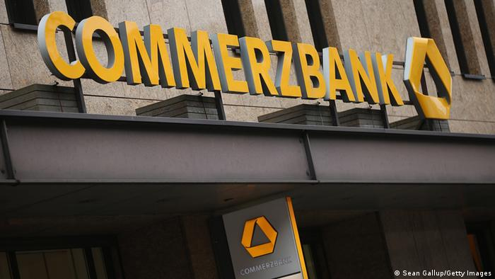 Commerzbank Frankfurt am Main (Sean Gallup/Getty Images)