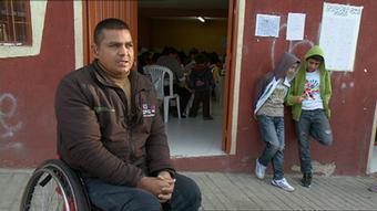 04.09.2014 DW Dokumentation und Reportage Sabas Duque